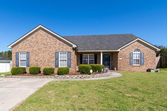 1721 Tamarind Way, Augusta, GA 30906 (MLS #451887) :: Melton Realty Partners