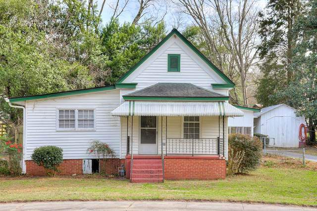1029 August Road, Warrenville, SC 29851 (MLS #451896) :: RE/MAX River Realty