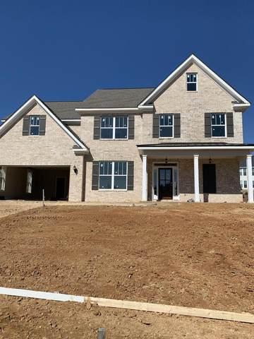 434 Pottery Drive, Martinez, GA 30907 (MLS #451910) :: Southeastern Residential