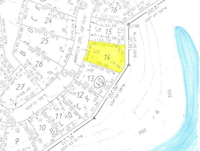 L14 B40 Martin Drive, McCormick, SC 29835 (MLS #451912) :: Southeastern Residential