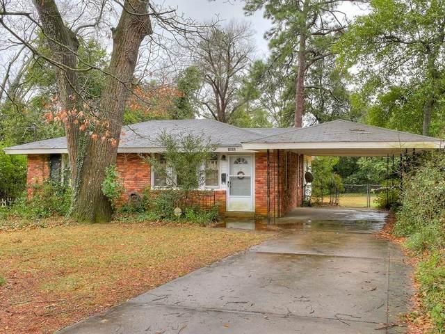 1632 Pendleton Road, Augusta, GA 30904 (MLS #451916) :: REMAX Reinvented | Natalie Poteete Team