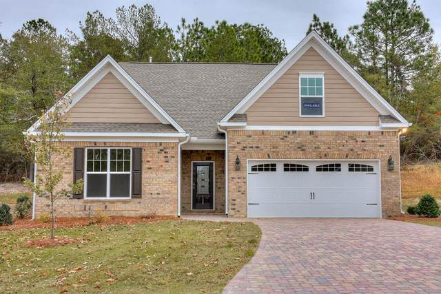 138 Poppy Court, Aiken, SC 29801 (MLS #451923) :: RE/MAX River Realty