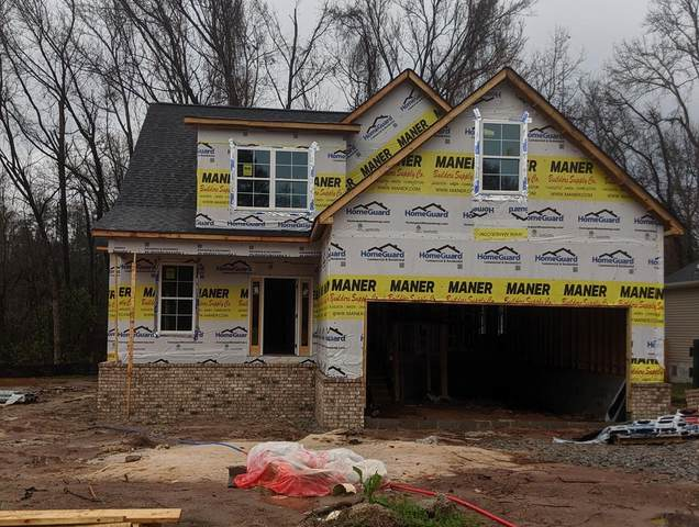 255 Stonington Drive, Martinez, GA 30907 (MLS #451930) :: REMAX Reinvented | Natalie Poteete Team