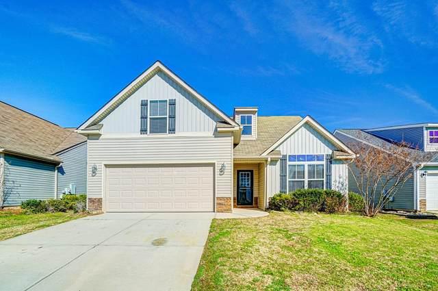 637 Shipley Avenue, Grovetown, GA 30813 (MLS #451937) :: Southeastern Residential