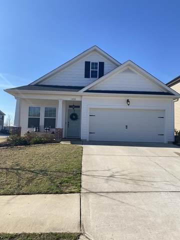 1059 Glenhaven Drive, Evans, GA 30809 (MLS #451946) :: RE/MAX River Realty