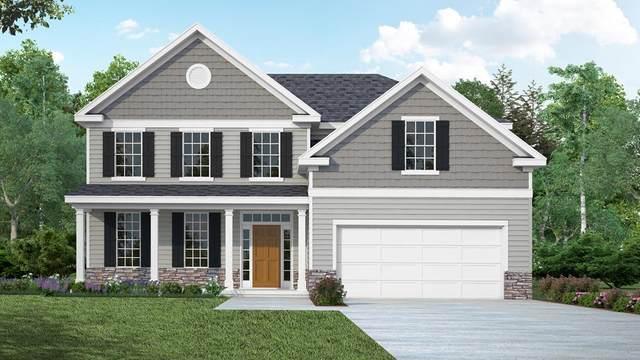 3115 Ridgefield Drive, Grovetown, GA 30813 (MLS #451955) :: Young & Partners