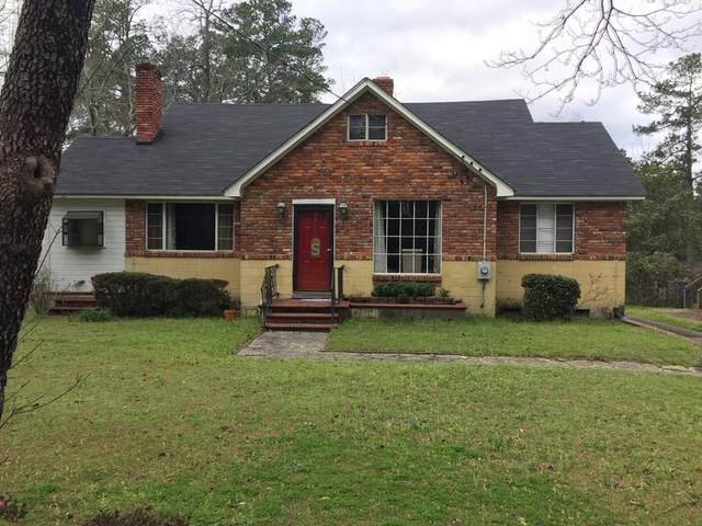 491 Boy Scout Road, Augusta, GA 30909 (MLS #451961) :: RE/MAX River Realty
