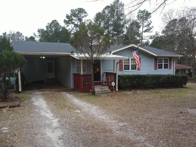 335 Duncan Road, North Augusta, SC 29841 (MLS #451968) :: Better Homes and Gardens Real Estate Executive Partners