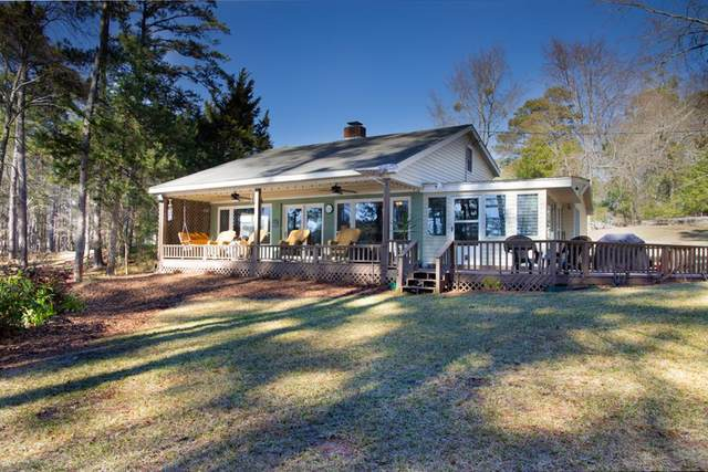 4074 Pine Ridge Road, Appling, GA 30802 (MLS #451969) :: REMAX Reinvented | Natalie Poteete Team