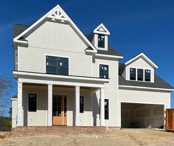 4407 Ibis Way, Evans, GA 30809 (MLS #451977) :: Southeastern Residential