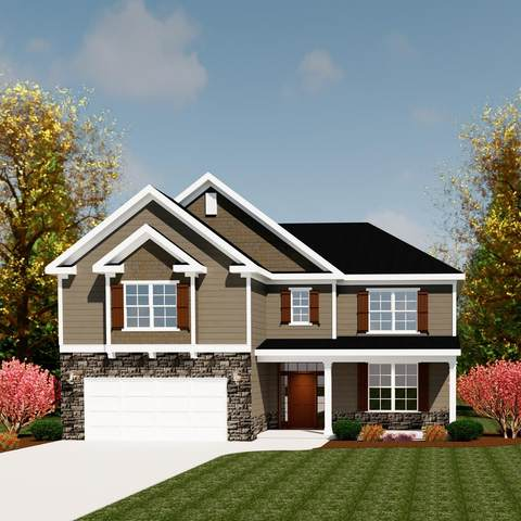 1739 Davenport Drive, Evans, GA 30809 (MLS #451978) :: The Starnes Group LLC