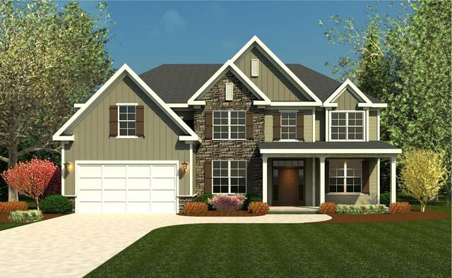 1734 Davenport Drive, Evans, GA 30809 (MLS #451980) :: The Starnes Group LLC
