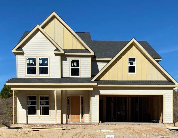 214 Hornsby Lane, Evans, GA 30809 (MLS #451981) :: Southeastern Residential