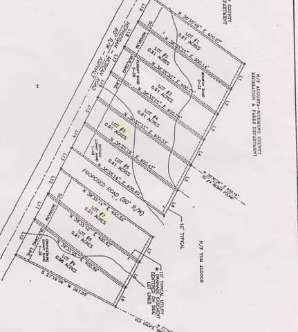 1123 Heph Mcbean Road, Hephzibah, GA 30815 (MLS #451991) :: REMAX Reinvented | Natalie Poteete Team