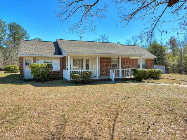 1228 Louisville Road, Harlem, GA 30814 (MLS #452015) :: The Starnes Group LLC