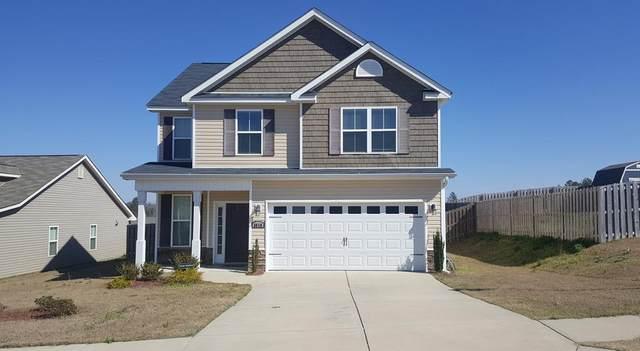 6010 Clifford Street, Augusta, GA 30909 (MLS #452026) :: The Starnes Group LLC