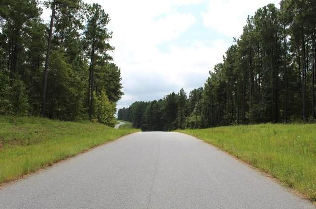 Lot 26 Westwind Harbor Road, Lincolnton, GA 30817 (MLS #452028) :: RE/MAX River Realty