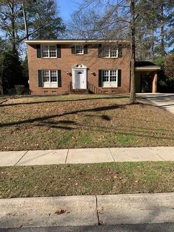125 Avondale, Augusta, GA 30907 (MLS #452030) :: The Starnes Group LLC