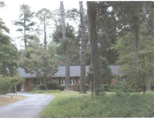 703 Wood Valley Road, Waynesboro, GA 30830 (MLS #452034) :: REMAX Reinvented | Natalie Poteete Team
