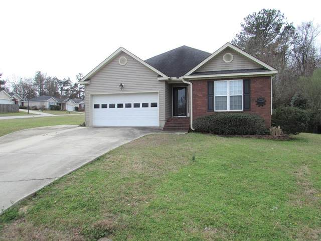1999 Sylvan Lake Drive, Grovetown, GA 30813 (MLS #452038) :: Young & Partners