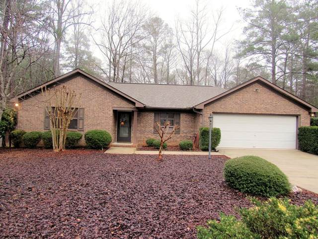 116 Shenandoah Drive, McCormick, SC 29835 (MLS #452046) :: REMAX Reinvented | Natalie Poteete Team