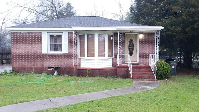 2147 Eastside Court, Augusta, GA 30906 (MLS #452053) :: The Starnes Group LLC