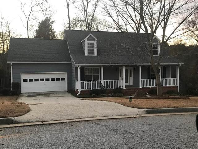 4630 Country Meadows Court, Martinez, GA 30907 (MLS #452068) :: RE/MAX River Realty