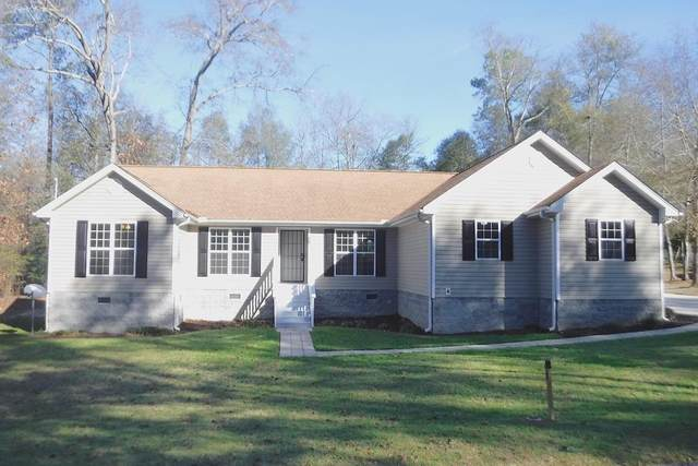 1915 Gulfen Road, Augusta, GA 30906 (MLS #452101) :: Melton Realty Partners