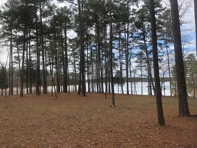 55 & 56 Lakeside Drive, Lincolnton, GA 30817 (MLS #452122) :: Shannon Rollings Real Estate
