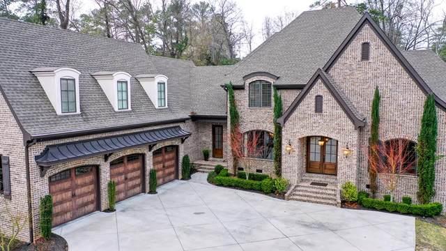 3 Prather Woods Lane, Augusta, GA 30904 (MLS #452127) :: REMAX Reinvented | Natalie Poteete Team