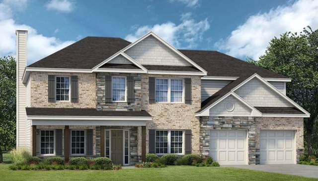 305 Rustic Lane, Evans, GA 30809 (MLS #452137) :: Southeastern Residential