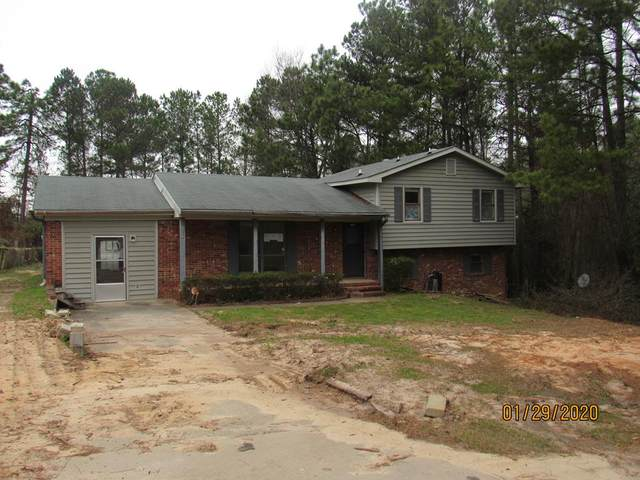 3585 Morgan Road, Hephzibah, GA 30815 (MLS #452139) :: Young & Partners