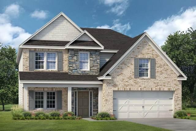 209 Palisade Ridge, Evans, GA 30809 (MLS #452159) :: Southeastern Residential
