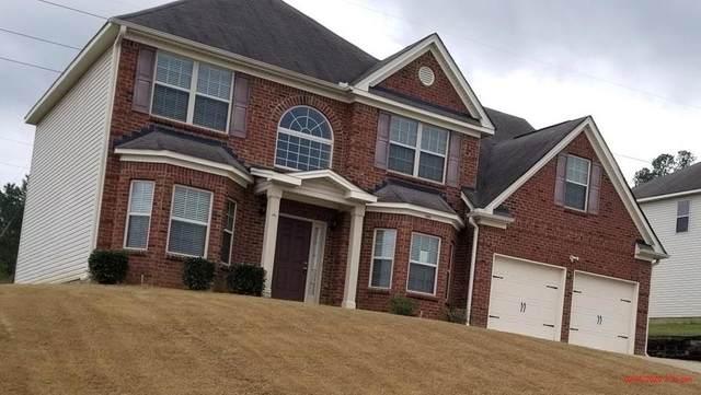 2606 Leland Drive, Augusta, GA 30909 (MLS #452164) :: REMAX Reinvented | Natalie Poteete Team