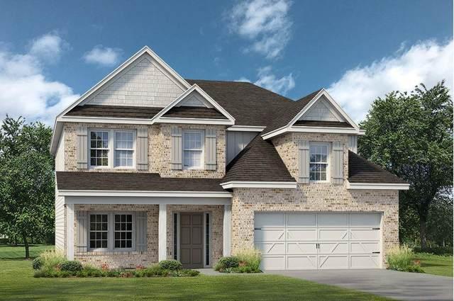 205 Palisade Ridge, Evans, GA 30809 (MLS #452168) :: Southeastern Residential