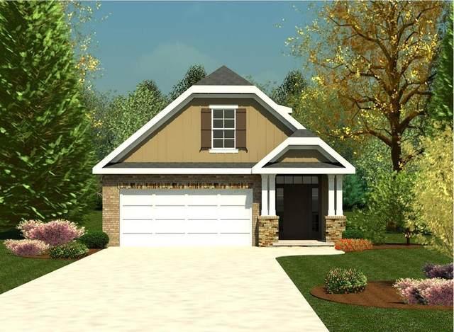 410 Longmeadow Drive, Grovetown, GA 30813 (MLS #452175) :: Southeastern Residential