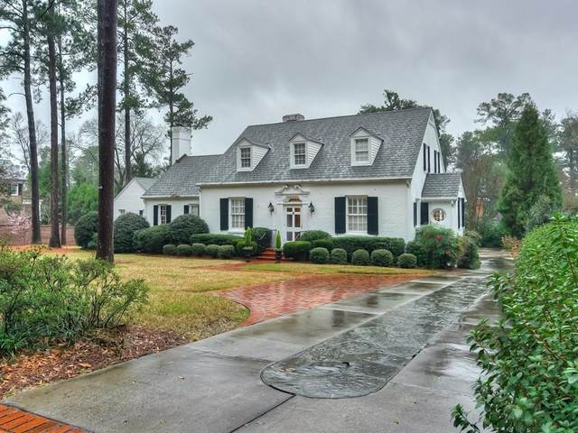 3025 Bransford Road, Augusta, GA 30909 (MLS #452195) :: McArthur & Barnes Partners | Meybohm Real Estate