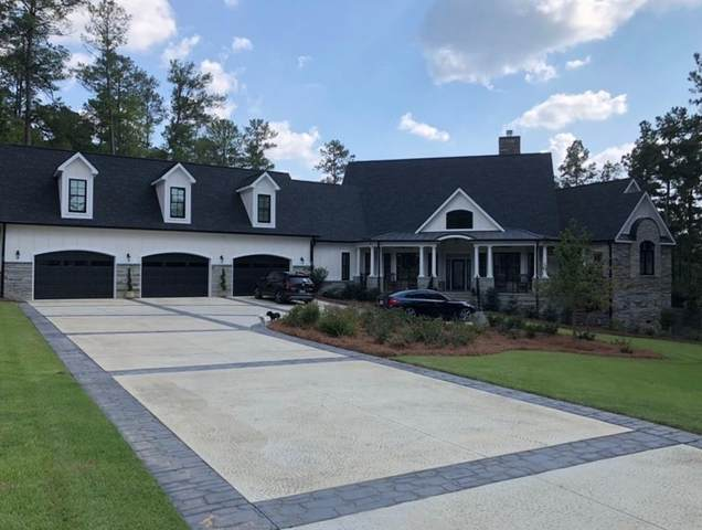 1863 Champions Circle, Evans, GA 30809 (MLS #452198) :: Young & Partners