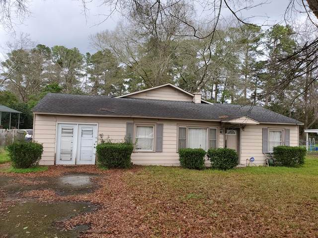 1809 Mavis Street, Augusta, GA 30906 (MLS #452207) :: Melton Realty Partners