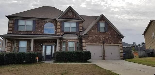 3425 Covington Court, Augusta, GA 30909 (MLS #452222) :: REMAX Reinvented | Natalie Poteete Team