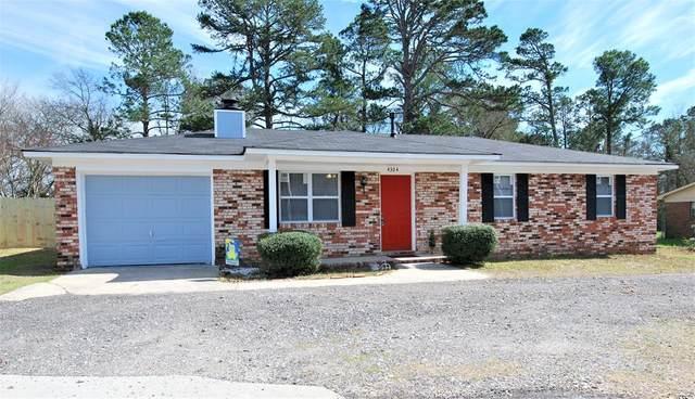 4304 Windsor Spring Road, Hephzibah, GA 30815 (MLS #452235) :: Shannon Rollings Real Estate