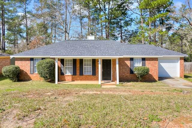 3605 Dayton Street, Hephzibah, GA 30815 (MLS #452240) :: Shannon Rollings Real Estate
