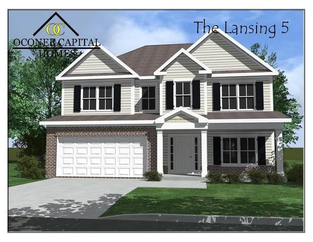 4046 Stowe Drive, Grovetown, GA 30813 (MLS #452242) :: REMAX Reinvented | Natalie Poteete Team
