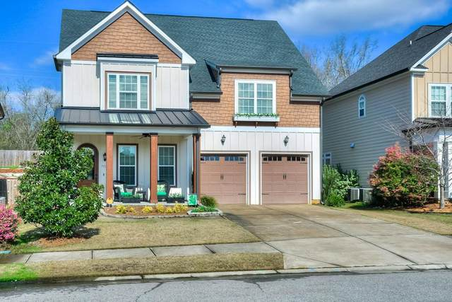 7312 Malton Court, Evans, GA 30809 (MLS #452249) :: Young & Partners