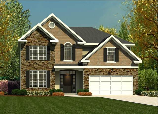 2204 Kendall Park Drive, Evans, GA 30809 (MLS #452251) :: Southeastern Residential