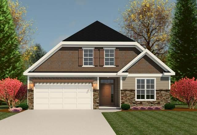 2214 Kendall Park Drive, Evans, GA 30809 (MLS #452252) :: Young & Partners
