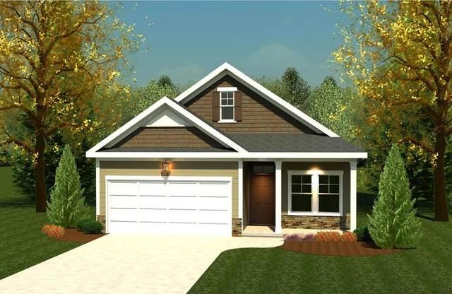146 Brighton Landing Drive, Grovetown, GA 30813 (MLS #452255) :: REMAX Reinvented | Natalie Poteete Team