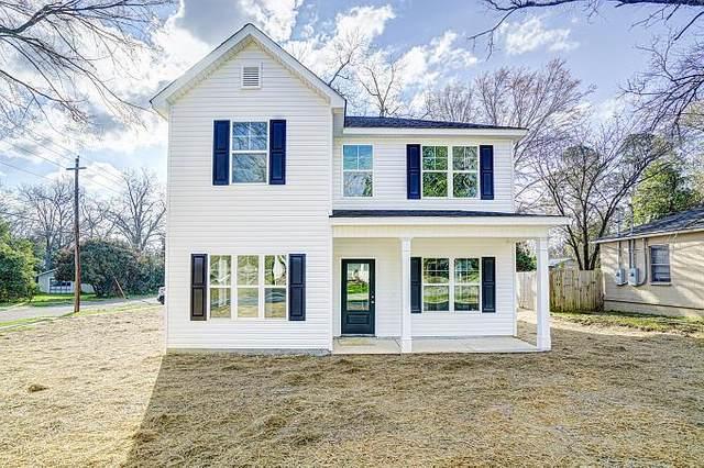 204 5th Street, Waynesboro, GA 30830 (MLS #452256) :: REMAX Reinvented | Natalie Poteete Team
