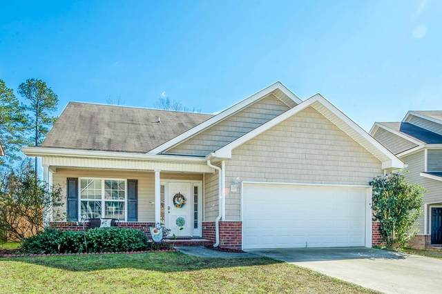 4015 Corners Way, Grovetown, GA 30813 (MLS #452259) :: REMAX Reinvented | Natalie Poteete Team