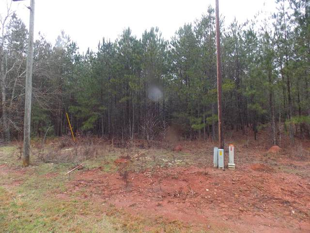 38 Remsen Road, Lincolnton, GA 30817 (MLS #452276) :: The Starnes Group LLC